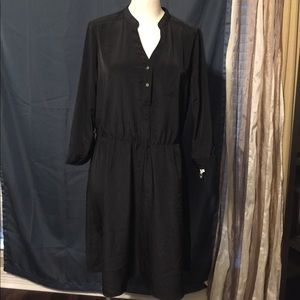 AGB Black Dress Size 14